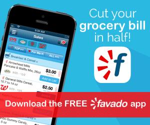 Download Favado!