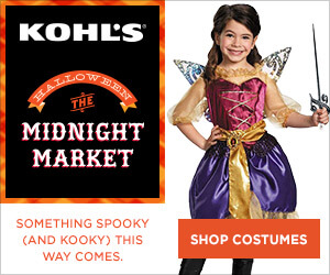 15% Off Costumes