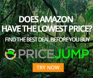 PriceJump - Amazon Price Comparison