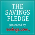 Take the Savings Pledge
