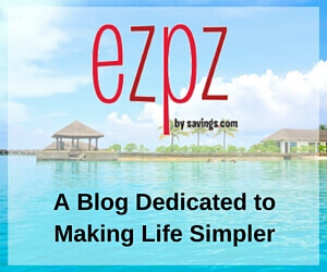 EZPZ - A blog dedicated to making life simpler