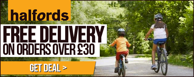 halfords voucher