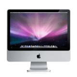 $100 off iMac + Free Shipping