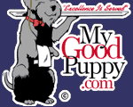 MyGoodPuppy - Coupon Codes