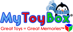 MyToyBox.Com - Coupon Codes