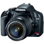 Save $50–$200 on Select Canon EOS DSLR Cameras + Free Shipping