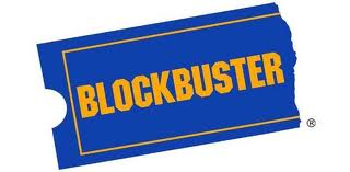 Blockbuster - deal