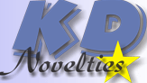 Online Coupons From KD Novelties
