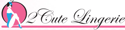 2 Cute Lingerie - Coupon Codes