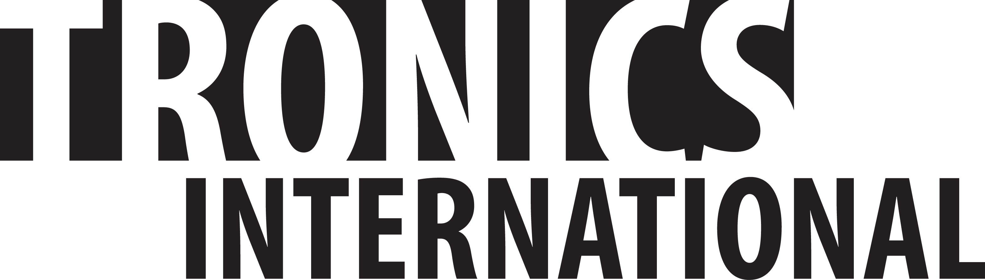Tronics International