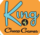 King of Cheap Games - Coupon Codes