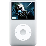 Save 10% on All iPods + Free Delivery