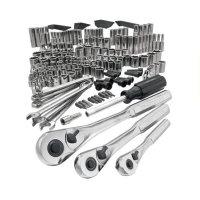 $400 off Craftsman 540-pc. Mechanics Tool Set + Free Shipping