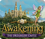 Free Awakening: The Dreamless Castle Game Download