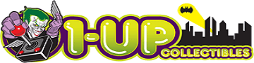 1-Up Collectibles