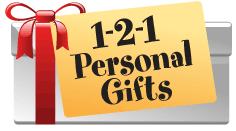 121PersonalGifts.com