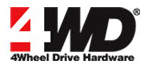 4WD - Coupon Codes