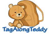 TagAlongTeddy.com - deal