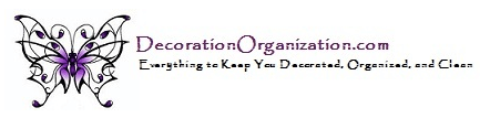 Decoration Organization - deal