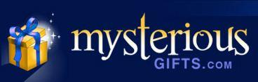 MysteriousGifts.com - Coupon Codes