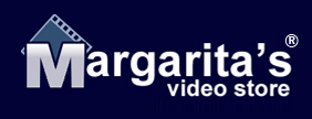 Margarita's Video Store - deal