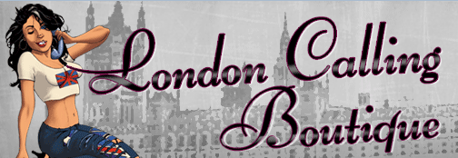 London Calling Boutique - deal