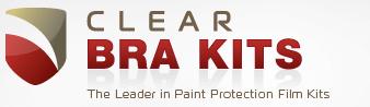 Clear Bra Kits