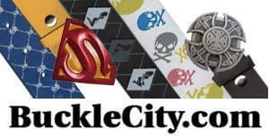 BuckleCity.com - deal