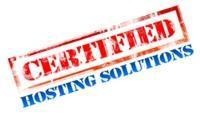 Certified Hosting Solutions