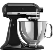 Free Food Grinder or Slicer with KitchenAid Artisan Stand Mixer Order