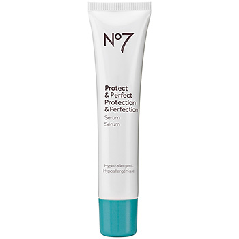 Save $2 on Boots #7 Protect & Perfect Intense Beauty Serum