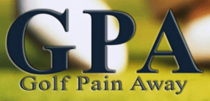 Golf Pain Away