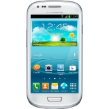 Get Samsung Galaxy S3 Mini for Free + Free Shipping with Service Plan