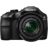 $50 Off + $50 Giftcard with Sony Alpha 3000 Digital SLR, $349 Shipped
