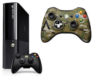 39% Savings + Free Shipping on Xbox 360 Holiday Bundle: $139