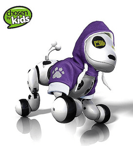 $10 off Select Zoomer Toys + Free Shipping