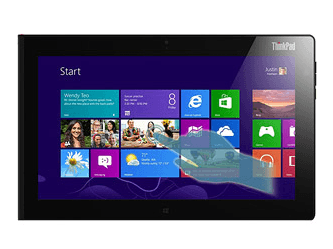 Lenovo ThinkPad Tablet 2 36795XU, 64GB Net-Tablet PC - $699