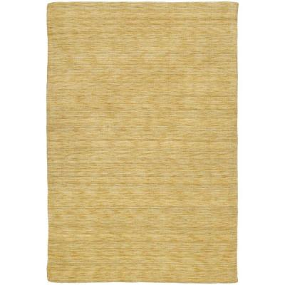 50% Off Kaleen Renaissance Butterscotch 8' x 11' Rug + Free Shipping