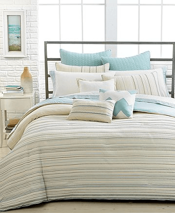 Nautica Marina Isles Bedding Collection: 55-58% off Original Prices