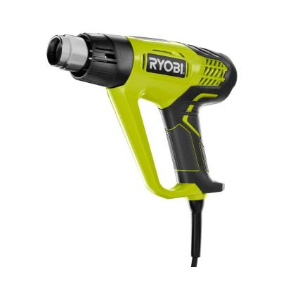 Take 50% Off Ryobi Variable Temp Heat Gun, Now $29.99 + Free Shipping