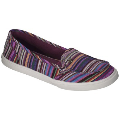 50% off Women's Mad Love Leontine Canvas Loafer Multicolor, Now $9.98