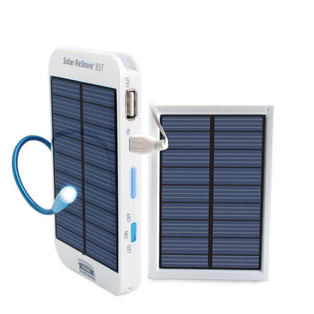 32% off ReVIVE Solar ReStore External Backup Battery Pack - $16.99