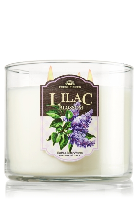 63% off 3 Wick Candles When You Buy Two - Just $16.50