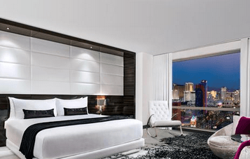 Palms Casino Resort Las Vegas - $25 Off 3 Nights Plus Flight Package