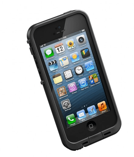 25% off iPhone 5 Case + Free Shipping