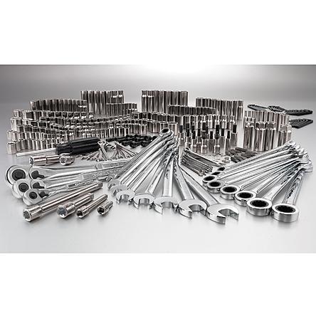 53% off Craftsman 309pc Mechanics Tool Set + Free Shipping
