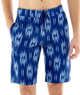 75% off Arizona Patterned Board Shorts