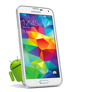 Get Up to $200 in Bill Credits with the Samsung Galaxy S5