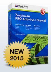 66% off Pro Antivirus + Firewall