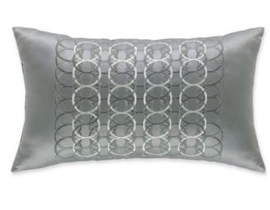 $33 off Studio Alto Oblong Decorative Pillow